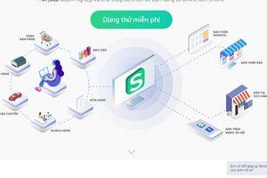 Sapo công bố hợp tác với Shopee Việt Nam