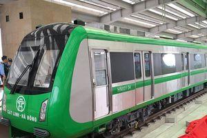Giá vé đường sắt trên cao Cát Linh - Hà Đông sẽ cao hơn vé xe buýt 37%?