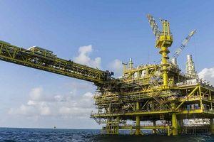 Shell không thành công tại giếng khoan thăm dò 6304/3-1 ngoài khơi Na Uy