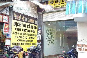 Xâm nhập tín dụng đen đất Cảng: Tung chiêu 'bủa vây' con nợ