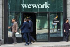 Startup chia sẻ văn phòng WeWork được rót thêm 1 tỷ USD vốn đầu tư