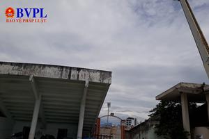 Chủ tịch UBND TP.Đà Nẵng ra văn bản đốc thúc phương án 'chuộc lại' sân Chi Lăng