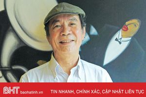 Nhạc sỹ Nguyễn Trọng Tạo và liveshow tri ân quê nhà
