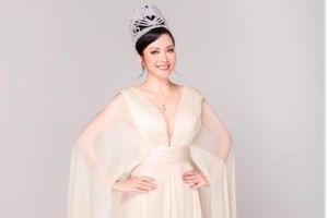 Hoa hậu Thiên Nga: 'Tôi chênh vênh, trầm cảm hai năm vì nỗi đau mất chồng'