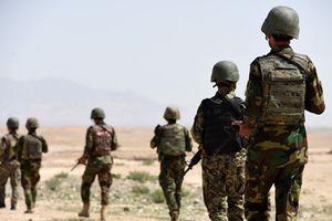 Trung Quốc hỗ trợ thúc đẩy đàm phán hòa bình tại Afghanistan