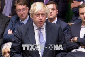 Phát ngôn khiếm nhã, cựu Ngoại trưởng Anh đối mặt điều tra vi phạm quy tắc đảng