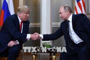 Bấp bênh tương lai mối quan hệ Nga - Mỹ