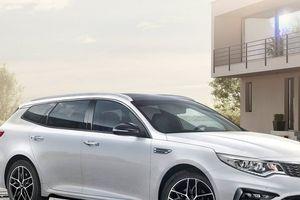 Kia Optima 2019 mở bán tại Anh quốc, giá từ 667 triệu đồng