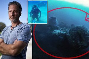 'Thợ săn kho báu' phát hiện điều bí ẩn ở Tam giác quỷ Bermuda