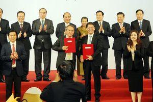 Ông Đoàn Nguyên Đức: Hợp tác giữa Hoàng Anh Gia Lai và Thaco sẽ là 'vô đối'