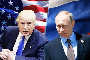 Mỹ ra lệnh trừng phạt khắc nghiệt, Nga quyết 'ăn miếng trả miếng'
