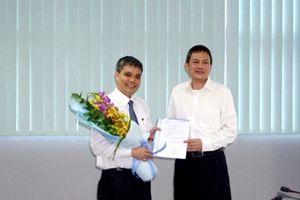 Tổng công ty Cảng hàng không bổ nhiệm tân Tổng giám đốc