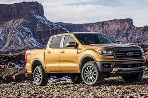 Ford Ranger 2019 sắp ra mắt tại Mỹ, khi nào về Việt Nam?