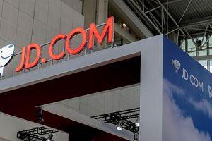 Walmart và JD.com đầu tư nửa tỷ USD vào công ty giao hàng trực tuyến Trung Quốc