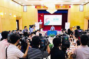 Kết nối mạng lưới đổi mới sáng tạo Việt Nam