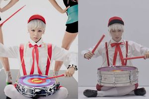 Fan Kpop 'nóng mặt' khi Zero 9 dám đưa cả… G-Dragon (BigBang) vào MV mới