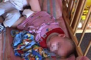 Điều tra trường mẫu giáo Nga trói tay, chân, thắt cổ trẻ nhỏ