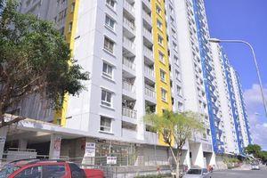 Vụ cháy chung cư Carina: Bắt giam Trưởng ban quản lý