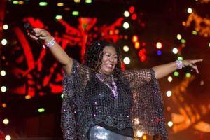 Liveshow Boney M tại Vinpearl Nha Trang: Âm nhạc quyến rũ mọi thế hệ