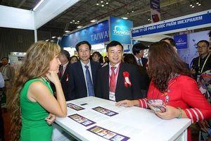 Triển lãm Y tế Quốc tế Việt Nam lần thứ 13: Nơi trình diễn của các sản phẩm công nghệ