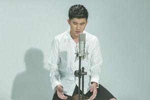 9X đẹp trai cover nhạc Kpop khiến dân mạng 'nghe mãi không chán'