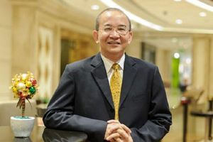 Cựu Tổng giám đốc Trung Nguyên tiết lộ thời gian làm việc với ông Đặng Lê Nguyên Vũ