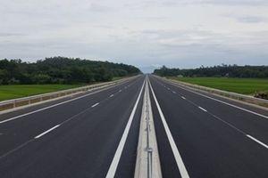 Đưa cao tốc Đà Nẵng - Quảng Ngãi vào hoạt động dịp 2-9