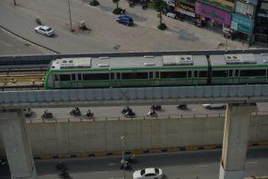 Đường sắt trên cao: Chạy nhanh hơn, vé được trợ giá