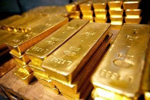 Giá vàng hôm nay 10/8: thế giới đứng yên, trong nước giảm