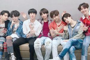 BTS vinh dự lọt vào danh sách đề cử Huân chương Văn hóa Hàn Quốc