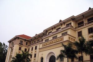 Thí sinh Sơn La đỗ điểm cao ĐH Y Hà Nội: 'Trường sẽ đặc biệt quan tâm'