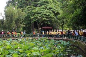Quy hoạch tổng thể để bảo tồn, tôn tạo Khu lưu niệm Chủ tịch Hồ Chí Minh tại Nghệ An