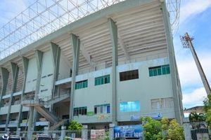 Đà Nẵng chính thức đề xuất thu hồi sân vận động Chi Lăng