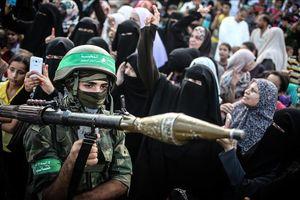 Phong trào Hamas và Israel thỏa thuận ngừng bắn tại Gaza