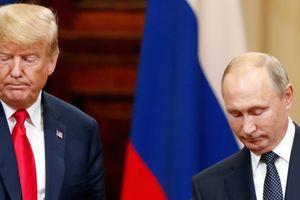 Nga tiếp tục cứng rắn, đe dọa 'phản đòn' trừng phạt mới từ Mỹ