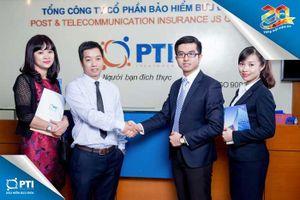 PTI - tiên phong thị trường bảo hiểm trực tuyến