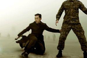 Bom tấn Hàn Quốc 'Thử thách Thần chết 2': Nặng tâm lý, ít hành động