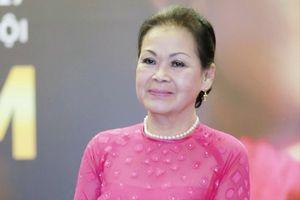 Nữ danh ca Khánh Ly: 'Tôi là người giàu kỷ niệm'