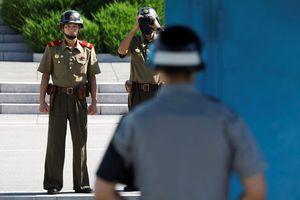 Công dân Nhật Bản bị bắt tại Triều Tiên