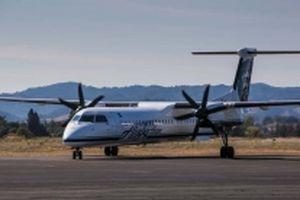 Rơi máy bay bị đánh cắp