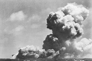 Những bí mật về trận chiến lớn nhất của Mỹ ở Thái Bình Dương