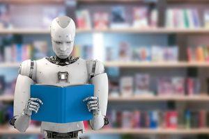 Robot có thể làm thơ tình