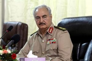 Quân đội Libya giải thích lí do yêu cầu sự can thiệp của Nga