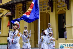 Hướng tới năm Chủ tịch ASEAN 2020