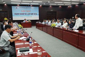 Đà Nẵng: Kiến nghị thí điểm thành lập lực lượng Cảnh sát Du lịch