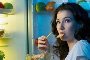 Vô tình phát hiện loại thuốc giúp con người ăn nhiều mà không lo tăng cân