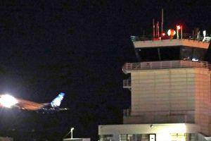 Tiêm kích Mỹ truy đuổi 'kẻ cắp máy bay': Nhân chứng nói 'kịch tính như phim hành động'