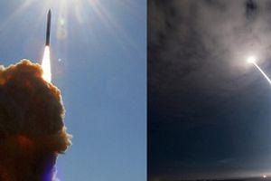 Tiết lộ lý do tên lửa mạnh nhất hành tinh của Mỹ phải tự hủy