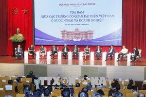Ngoại giao Việt Nam: Chủ động, sáng tạo và hiệu quả, nâng tầm vị thế đất nước