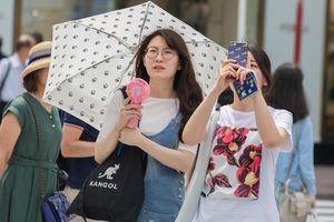 Tăng vượt dự báo, kinh tế Nhật thoát nguy cơ suy thoái
